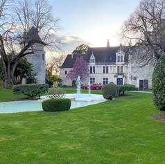Château Saint Cernin, Bordeaux- France  (2021)