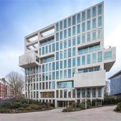 Hollandgreen Place, Kensington- London