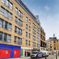 4-6 Steward Street, Spitalfields- London