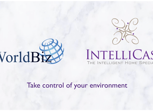 IntelliCasa Forms New Strategic Partnership in India!