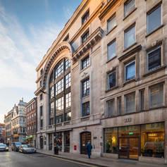 The Pathe Building ,103-109 Wardour Street- London