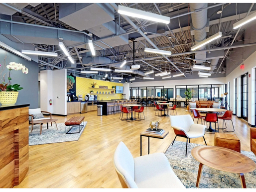 IntelliCasa Completes New Office Spaces!