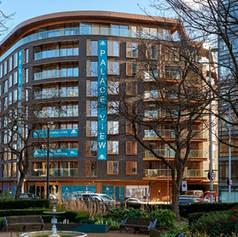 Palace View, Lambeth- London