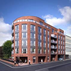 Adastra House, Finchley- London