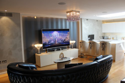 Automated Penthouse in Mayfair