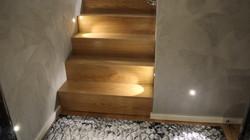 Mayfair Penthouse Lighting Design