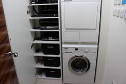 AV Control Room