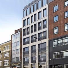 19-20 Noel Street, Soho- London