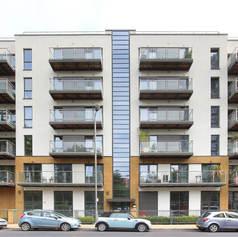 26-28 Gwynne Road, Battersea- London