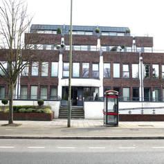 Forsyth House, Richmond- London