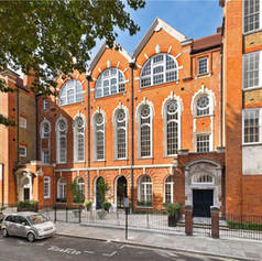 The Sloane Building, Chelsea- London