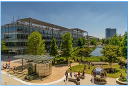 Building 7 Chiswick Business Park
