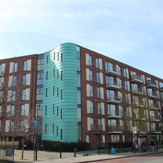 The Drake Apartments, Deptford - London