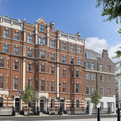 38 Langham Street, Fitzrovia- London