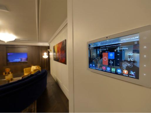 SVI Case Study: Luxurious London Living by IntelliCasa