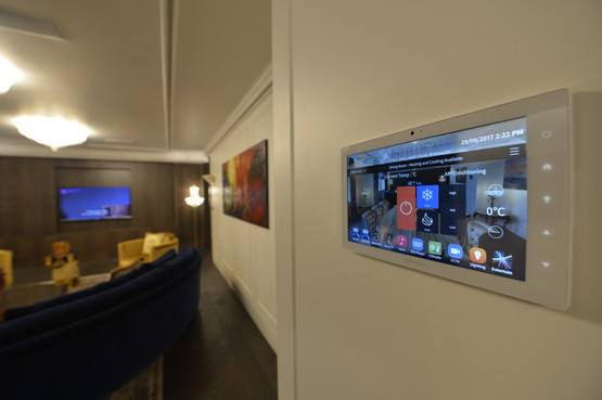 Connaught Place - Touch Panel.JPG