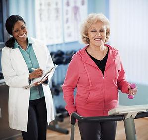 Fisioterapia cardiovascular domiciliar