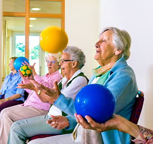 Fisioterapia recreativa