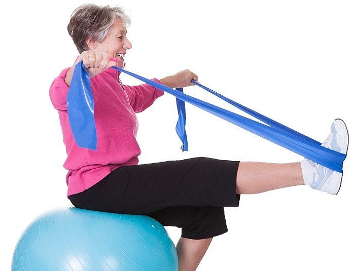 exercicios para idosos