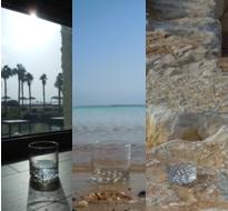 Dead Sea Rejuvenation