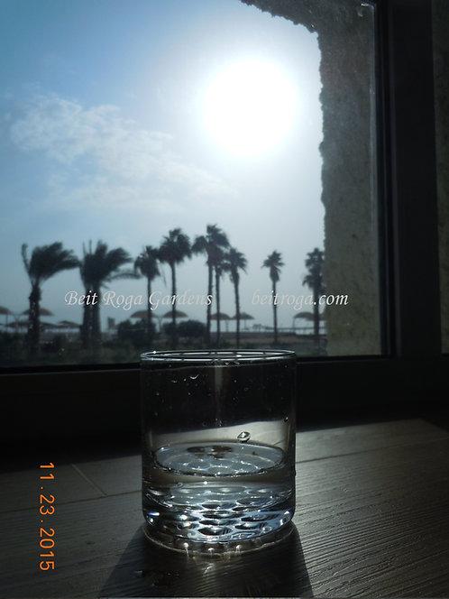 Dead Sea Rejuvenation 1 - Sun