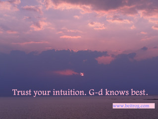 On Intuition