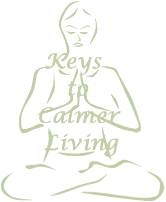 Webinar: Keys to Calmer Living