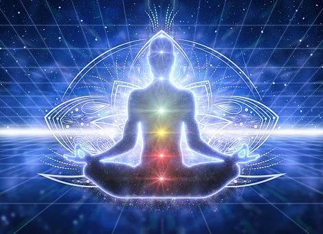 Chakra Healing 1on1