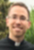 Fr. Colin Wen