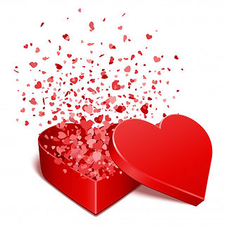 red-heart-shape-gift-box-from-silk-ribbo