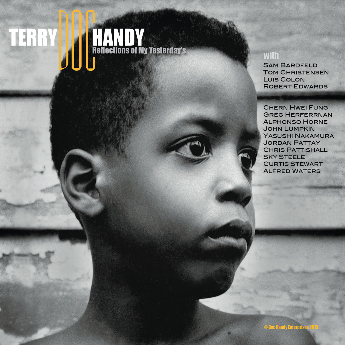 Terry Doc Handy