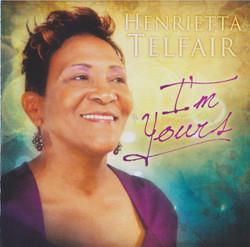 Henrietta Telfair