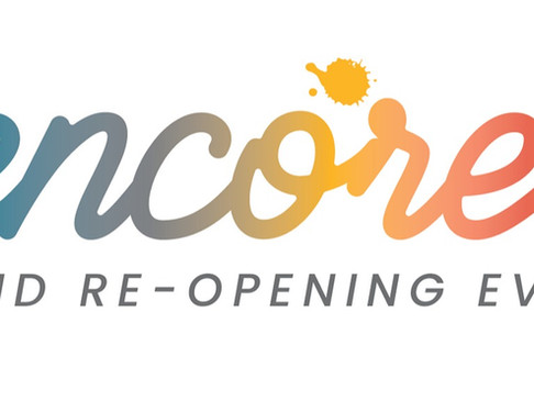 Grand Reopening!