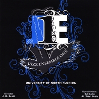 UNF Jazz Ensemble