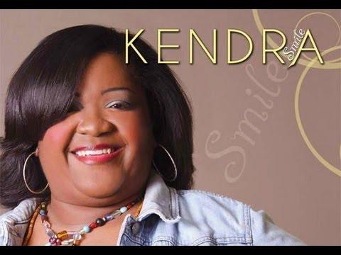 Kendra Cash