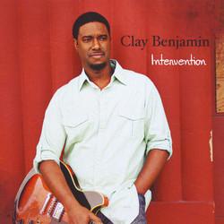 Clay Benjamin