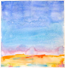Untitled Watercolor