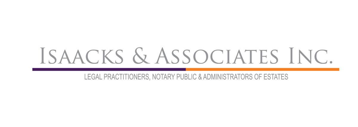 Isaacks & Associates Inc.