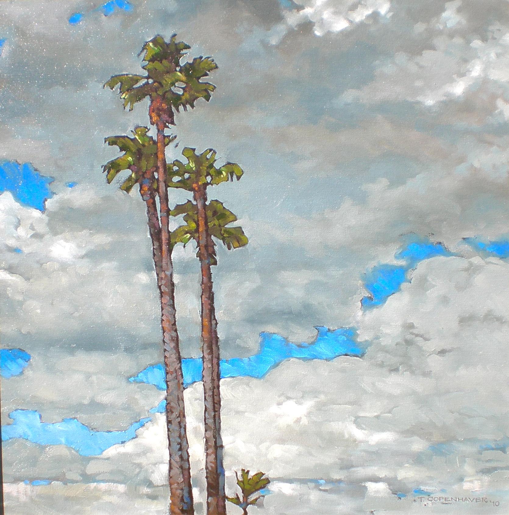 Four Palms II