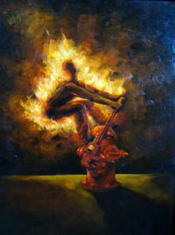 Burning Man-original