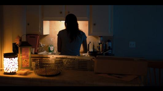 """Still From The Short Film """"Flux"""""""