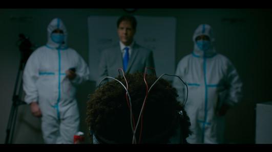"""Stranger Things Fan Film, """"The Other Sven"""" Still"""