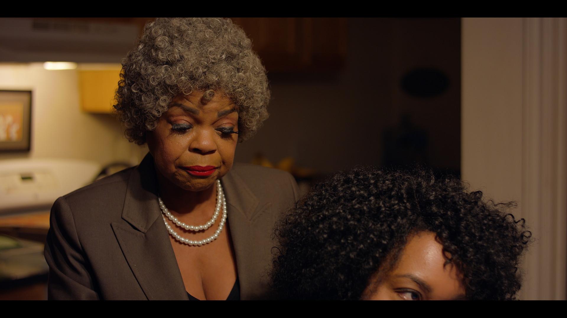 "Still From The Film ""Prodigal Husband"""