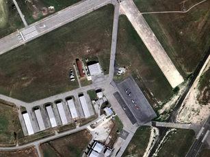Suffolk Execuative Airport