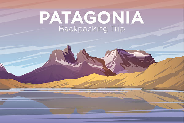 Patagonia Backpacking Trip NIRSA CEA_TV