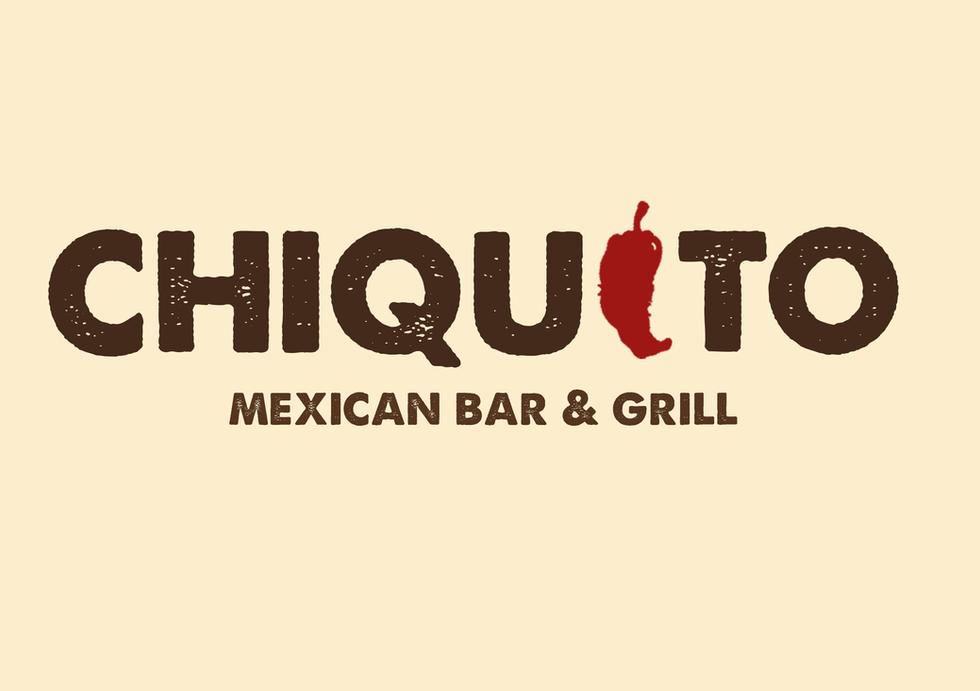 Designray Chiquito Rebrand Concept