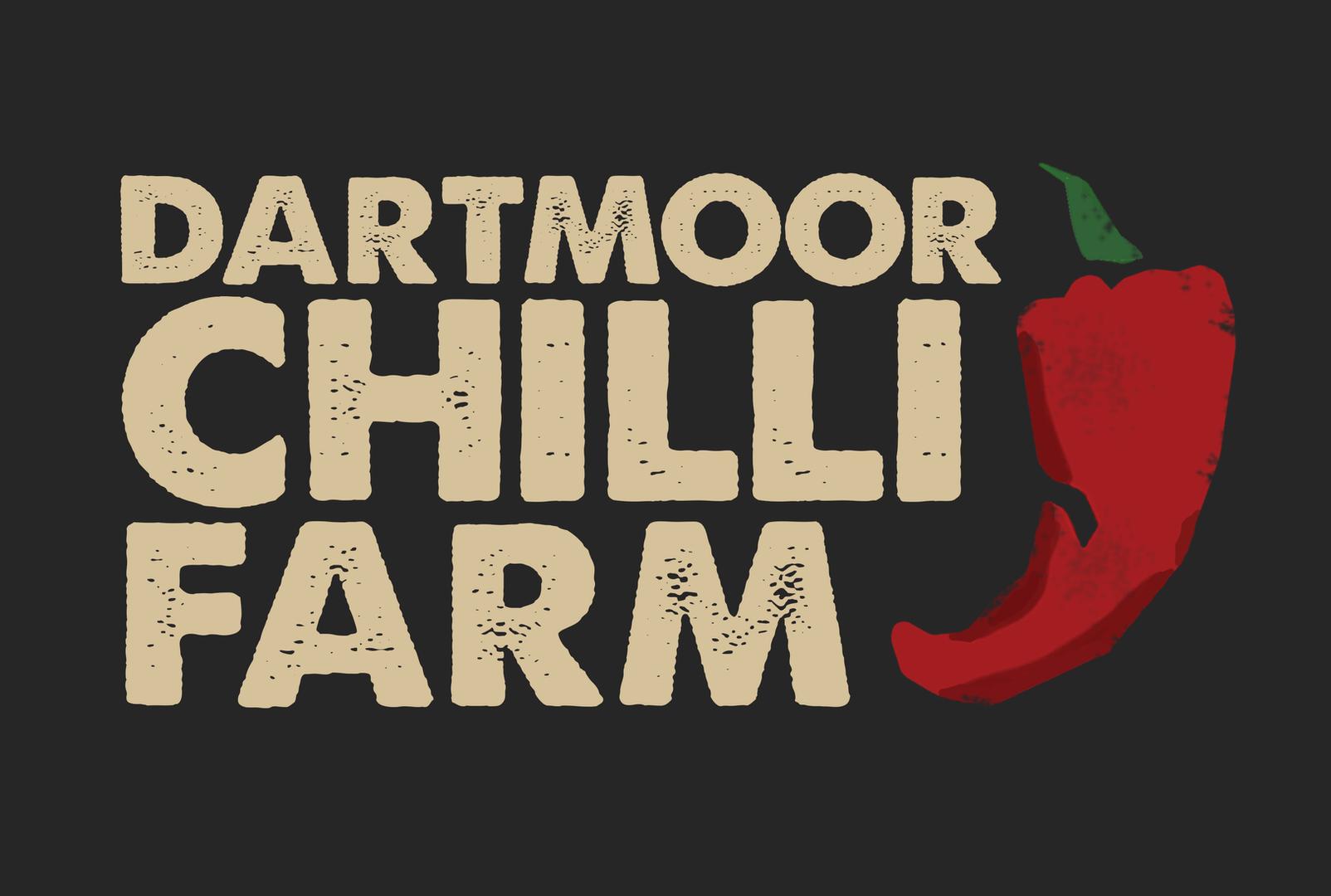 Designray dartmoor chilli farm
