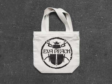 eva peach project