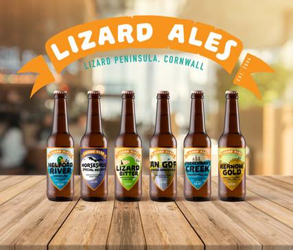 Lizard Ales Project