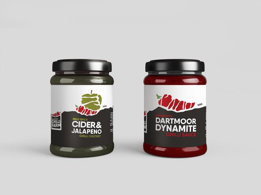 Designray dartmoor chilli farm project